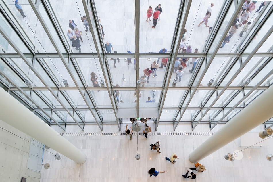 Victoria Newhouse Measures Renzo Piano's Architectural Footprint