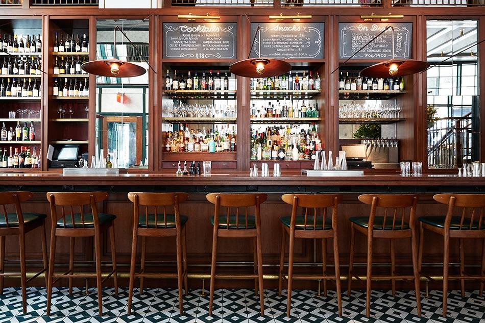 Danny Meyer Revives Union Square Café with Finesse