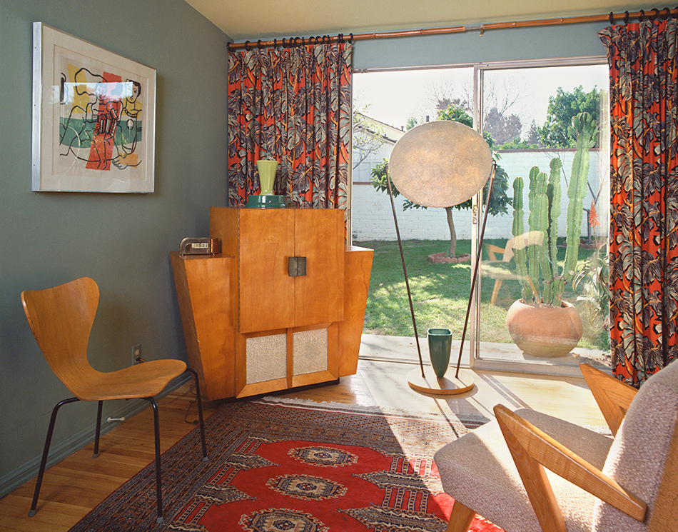 "The Coiner of ""Mid-Century Modernism'"" Recalls the Movement's First Comeback"