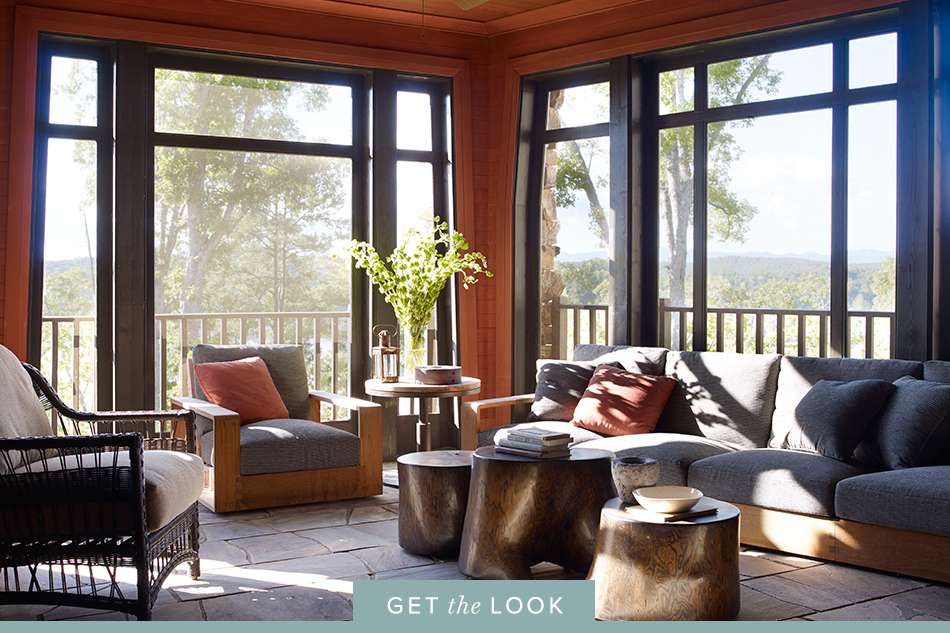 Rooms We Love: Sunrooms