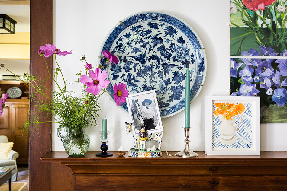 An Artist and Fashion Expert Talks Classic Style on Cape Cod