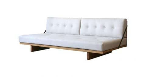 Børge Mogensen for Fredericia #192 daybed/sofa, ca. 1955, offered by Scandinavian.Modern