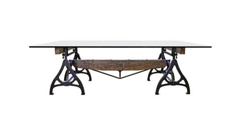 Shop Industrial Dining Tables