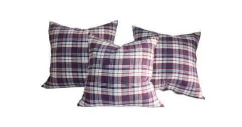 Shop Plaid Textiles
