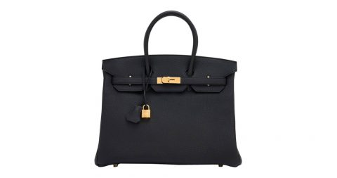 Hermès Birkin bag, offered by Chicjoy
