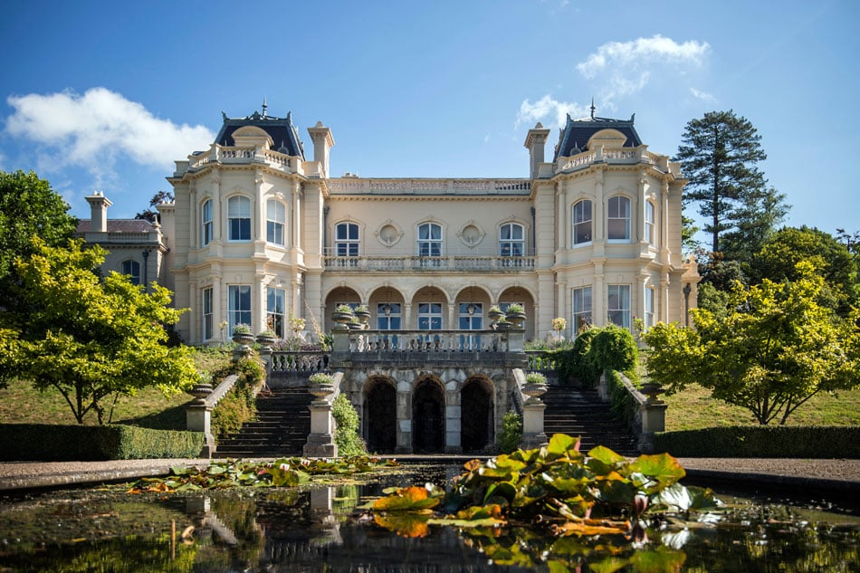 This Aristocratic Manor Is the English Countryside's Hottest New Hotel
