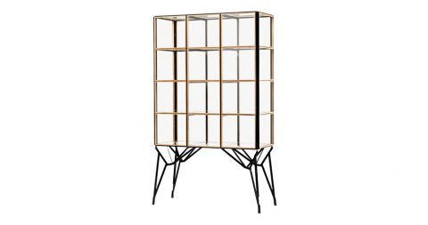 Paul Heijnen cabinet, new, offered by Manfredi Style