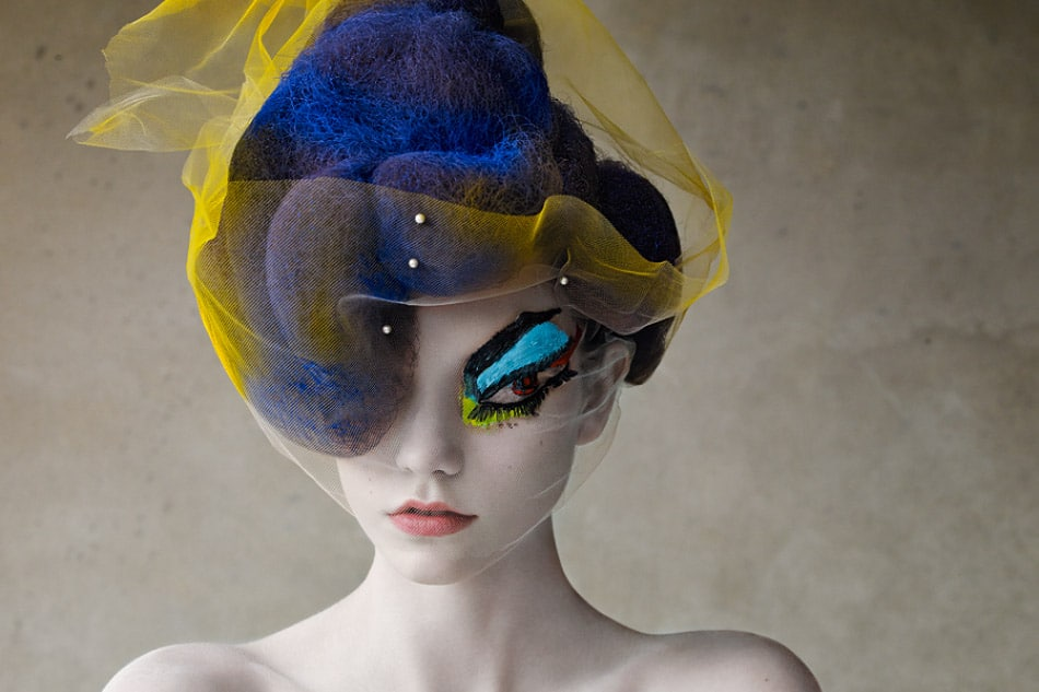 Patrick Demarchelier Has Captured Cover Girls and Real Princesses