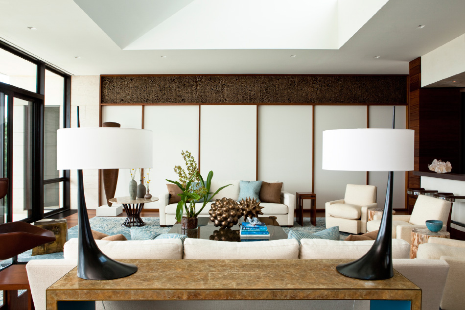 David Scott Wants To Design A Better Life For You At Home 1stdibs Introspective