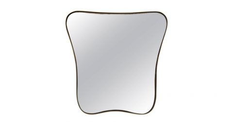 Consort Bellissima mirror series No. 3, new, offered by Consort