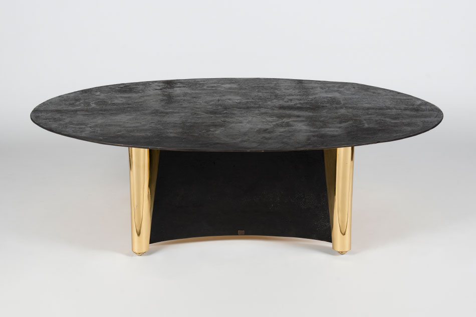 Anahit coffee table by Aline Hazarian