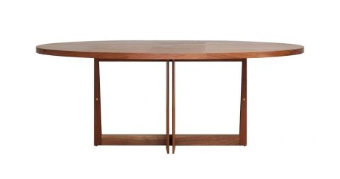 Swan dining table, new, offered by Stillmade