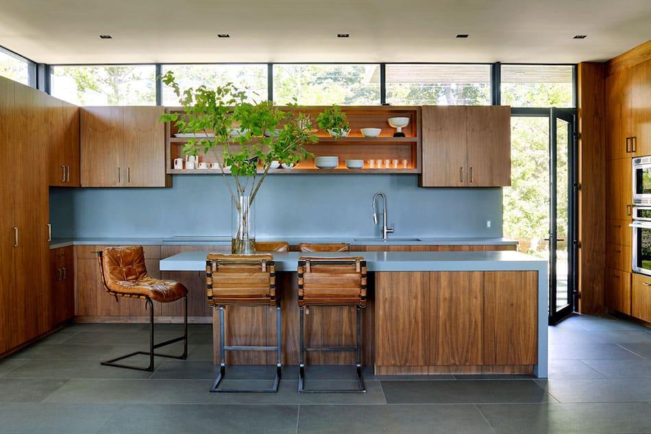 Kitchen by Blaze Makoid