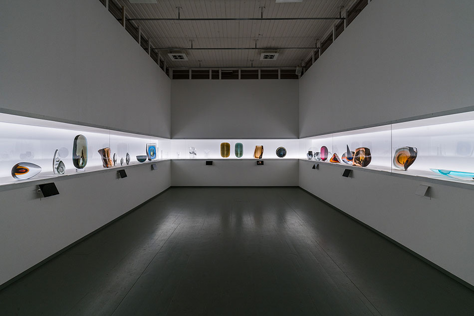 """""""The Perfect Form"""" exhibition"""