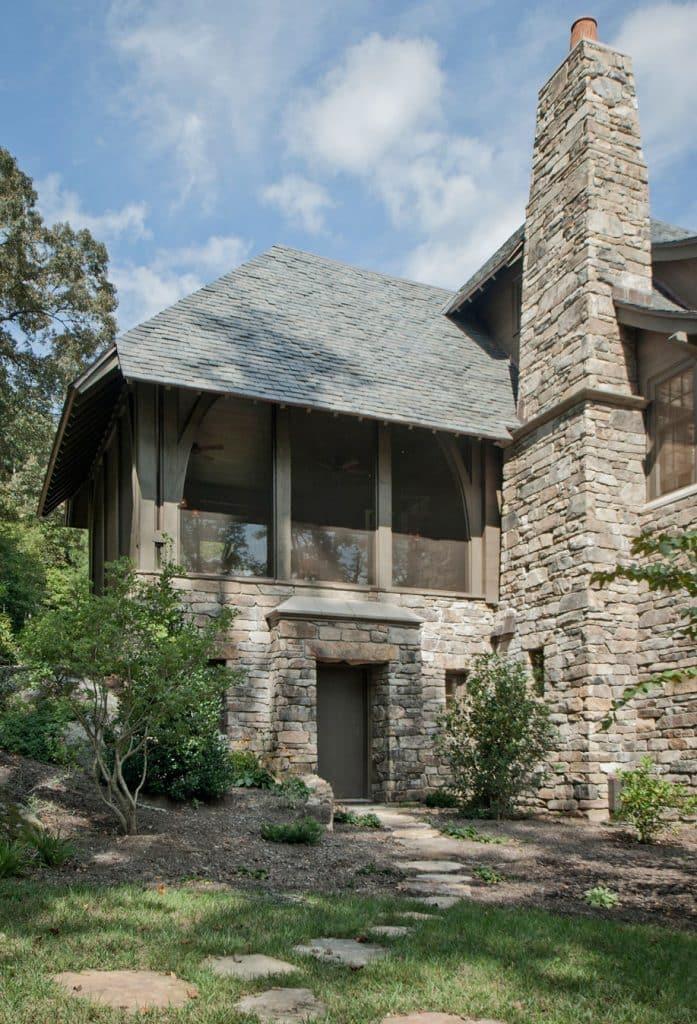 Pursley Dixon architecture