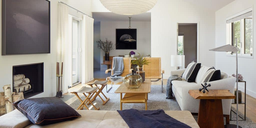 Manhattan apartment by Russell Groves