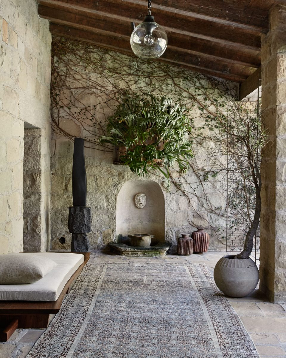See Why A-Listers Want William Abranowicz to Shoot Their Interiors