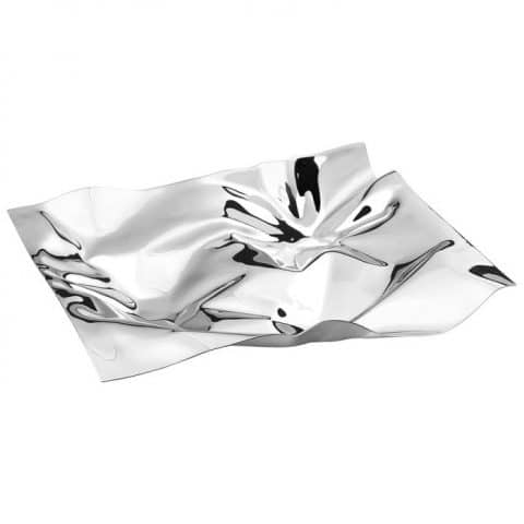 Panton tray, designed in 1988, new, offered by Georg Jensen