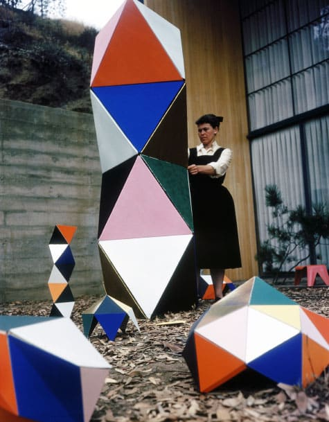 Explore the Playful Side of Timeless Mid-Century Modern Design