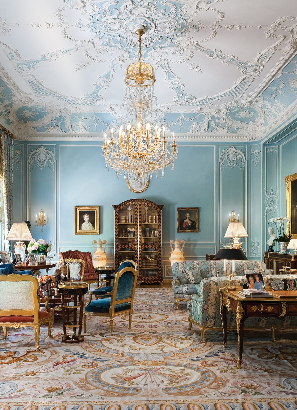 Take a Rarefied Tour of New York City's Most Unforgettable Homes
