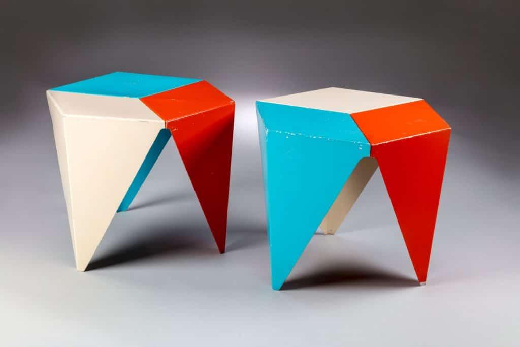 Isamu Noguchi tables