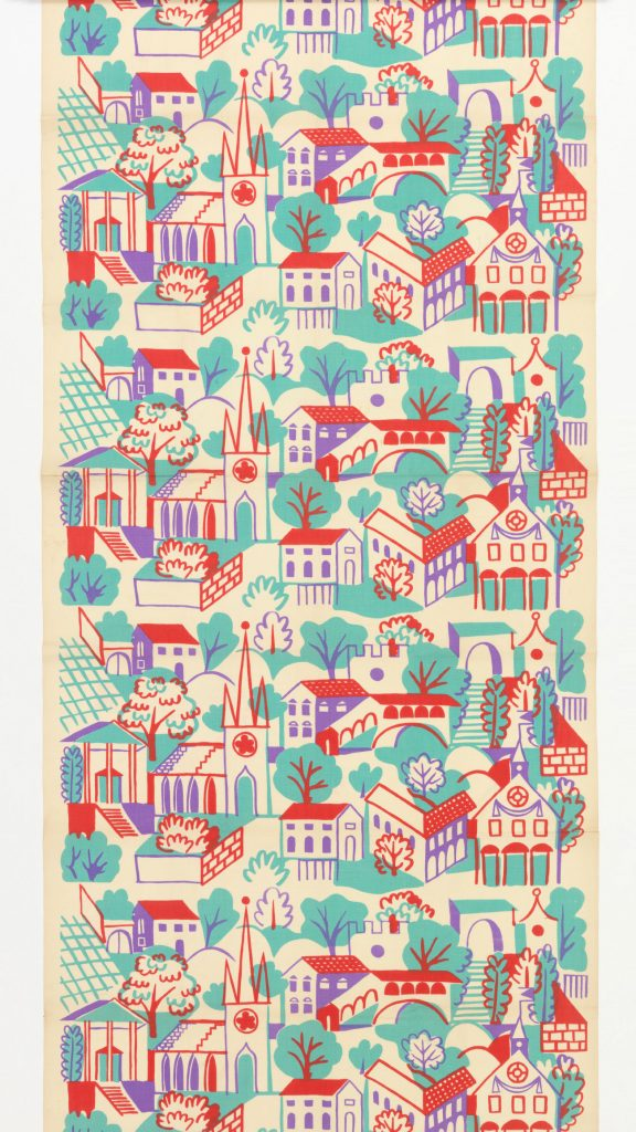 Girard textile