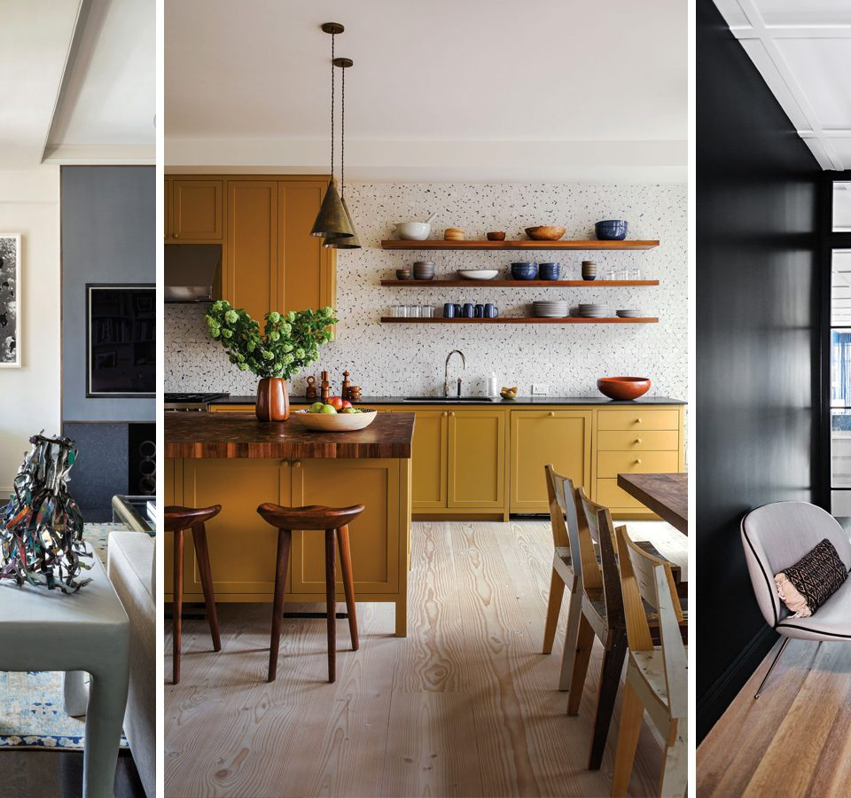 The 1stdibs 50: Rooms of Distinction from the World's Top Designers