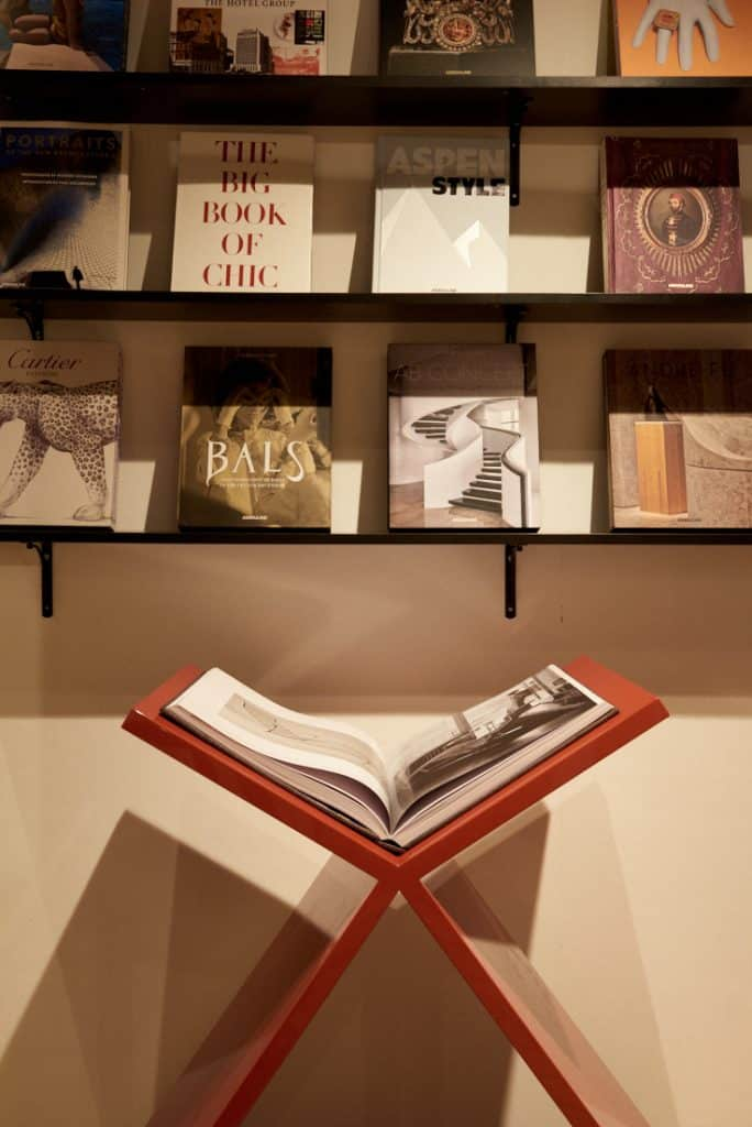 Assouline at the 1stdibs Gallery