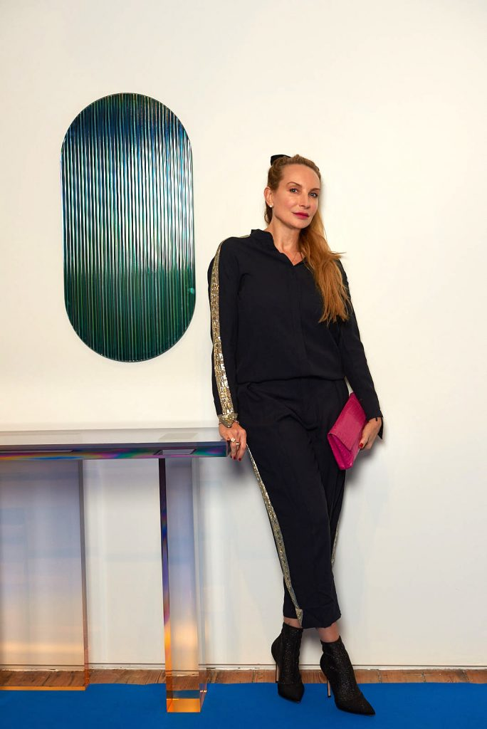Nicole Fuller at the 1stdibs Gallery
