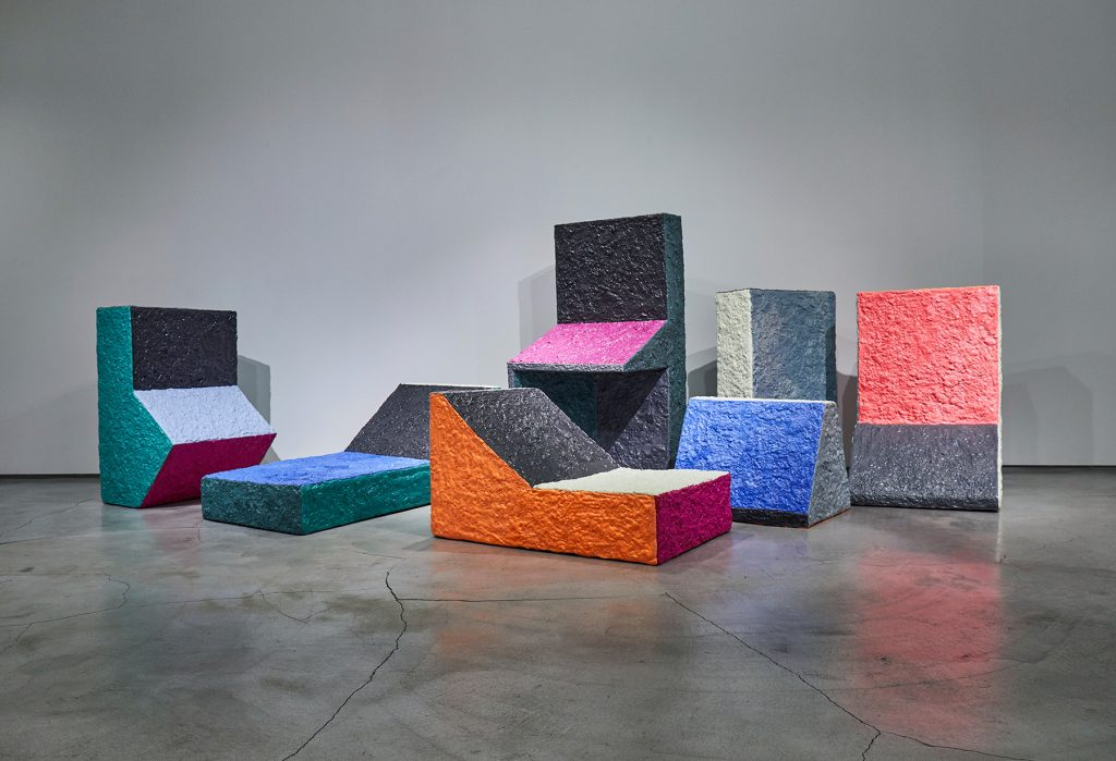 Sang Hoon Kim's Sofa Set furniture