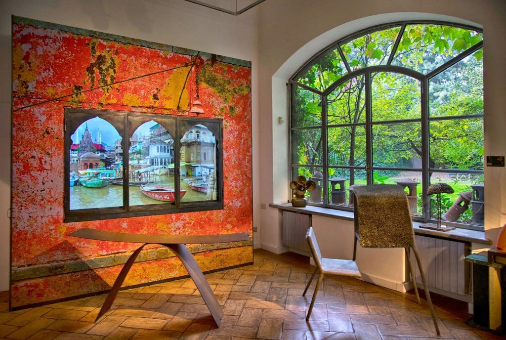 AnotherView N.14 at Galleria Rossana Orlandi