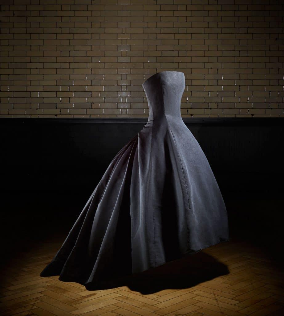 Christian Dior Soirée de Décembre dress
