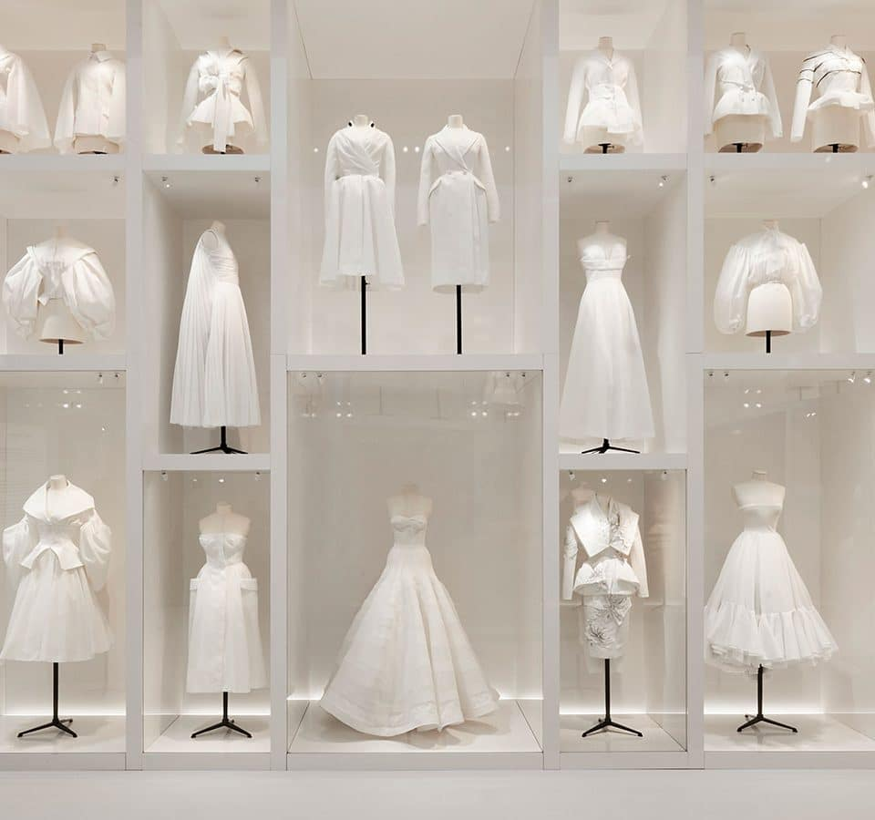 The V&A Takes a Fresh Look at the New Look's Pioneering Progenitor, Christian Dior