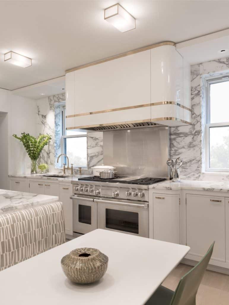 kitchen by Clive Lonstein
