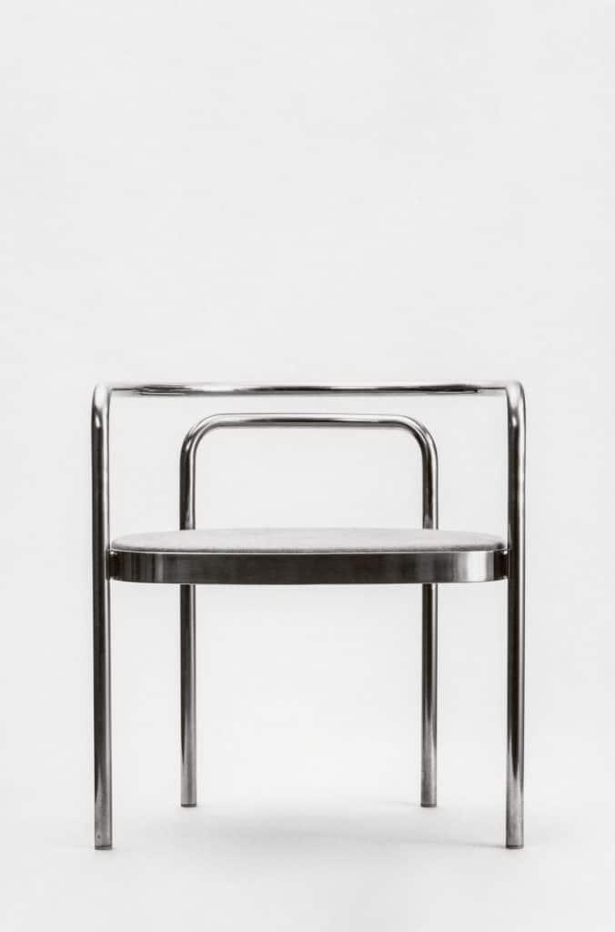 Poul Kjærholm's PK12 chair, 1962