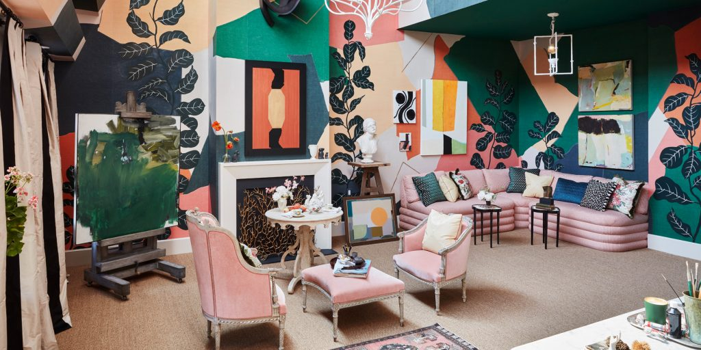Kips Bay Decorator Show House 2019 New York City Young Huh