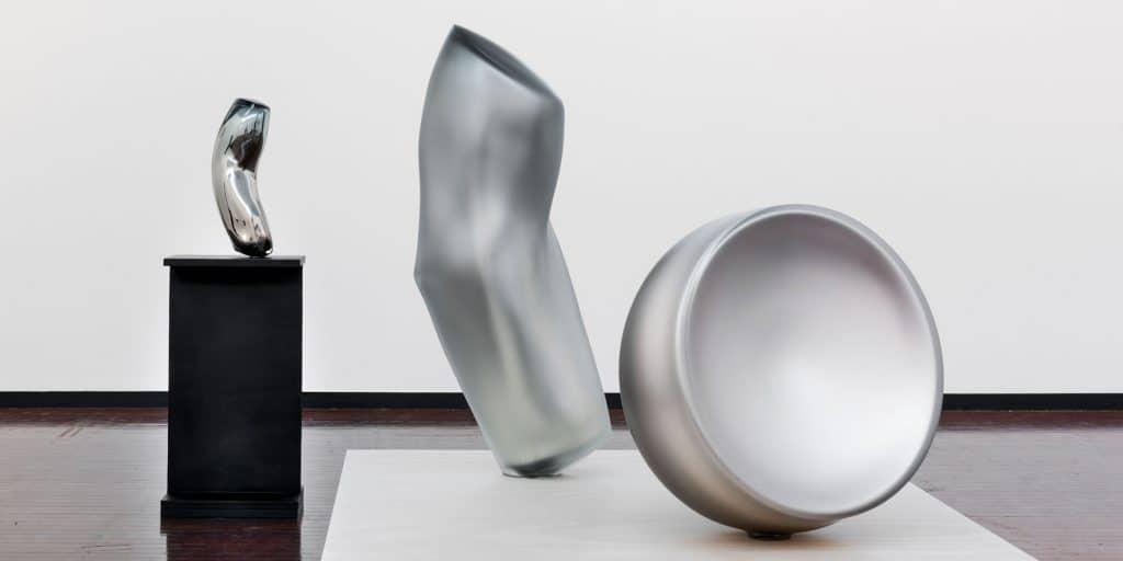 Corning Museum of Glass New Glass Now Nadège Desgenétez Promise