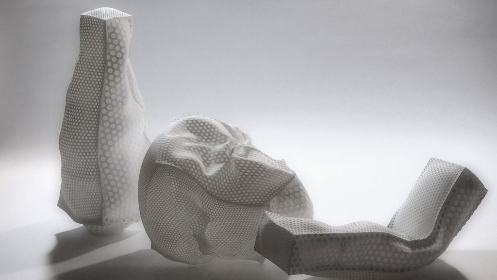 Corning Museum of Glass New Glass Now Sachi Fujikake Vestige