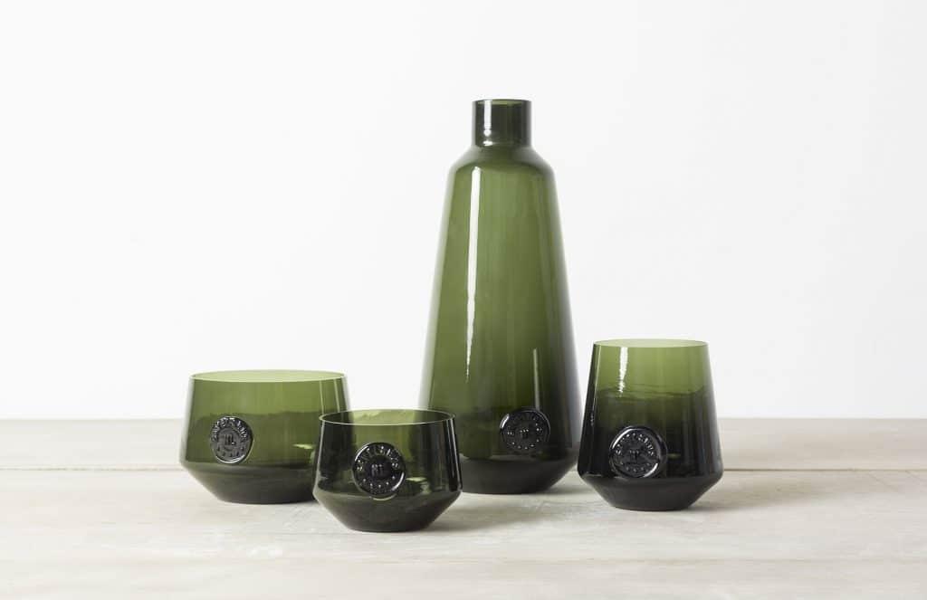 Corning Museum of Glass New Glass Now Atelier NL Lonny van Ryswyck Nadine Sterk ZandGlas – Savelsbos collection