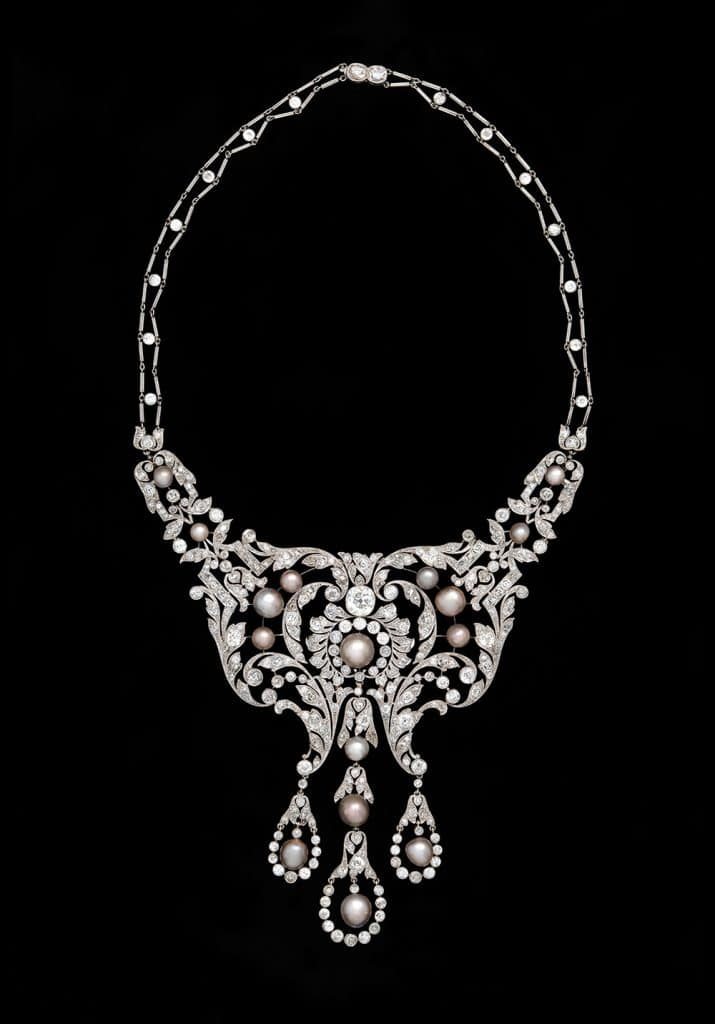 America Discovers Its Jewelry Identity From The Colonial Days To Today 1stdibs Introspective