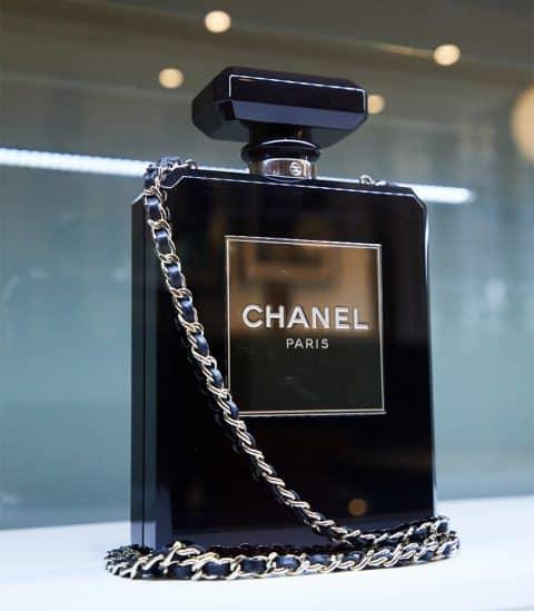 Xupes Chanel bag