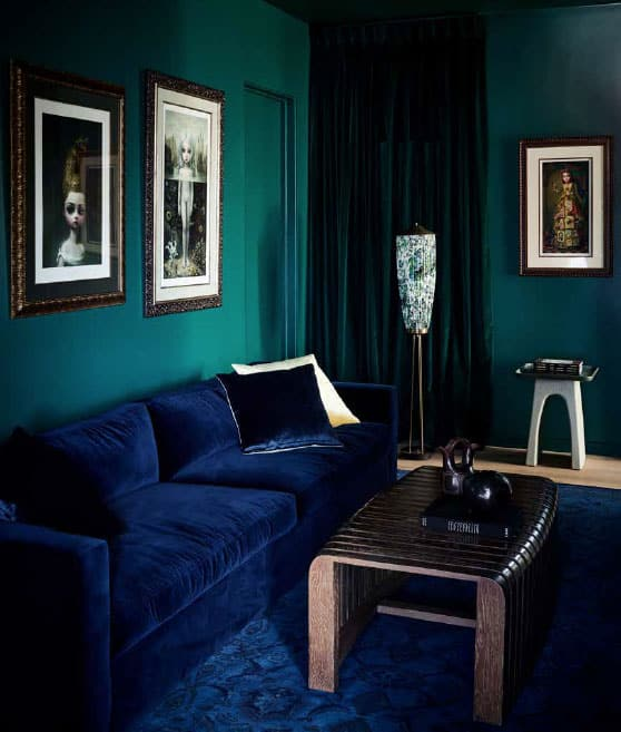 Cool Even For Celebs Estee Stanley Designs Homes With Lived In Gamerscity Chair Design For Home Gamerscityorg