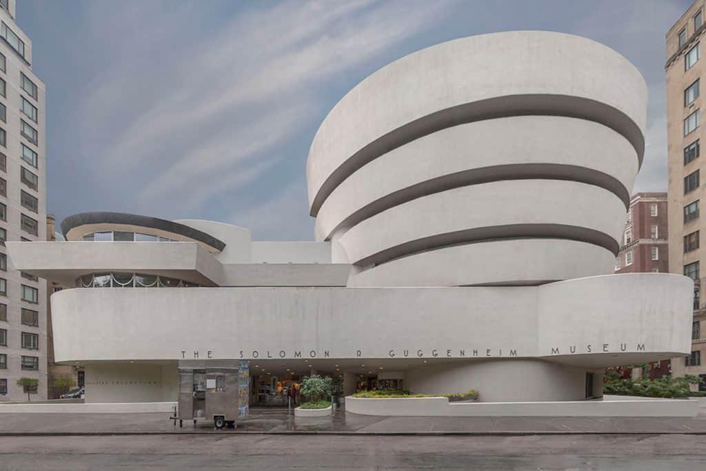 Photographer Marc Yankus ClampArt gallery New York Unseen Guggenheim Museum