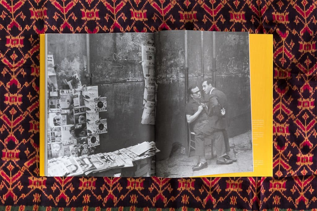 Holiday: The Best Travel Magazine That Ever Was book Rizzoli Pamela Fiori Henri Cartier-Bresson Naples Italy