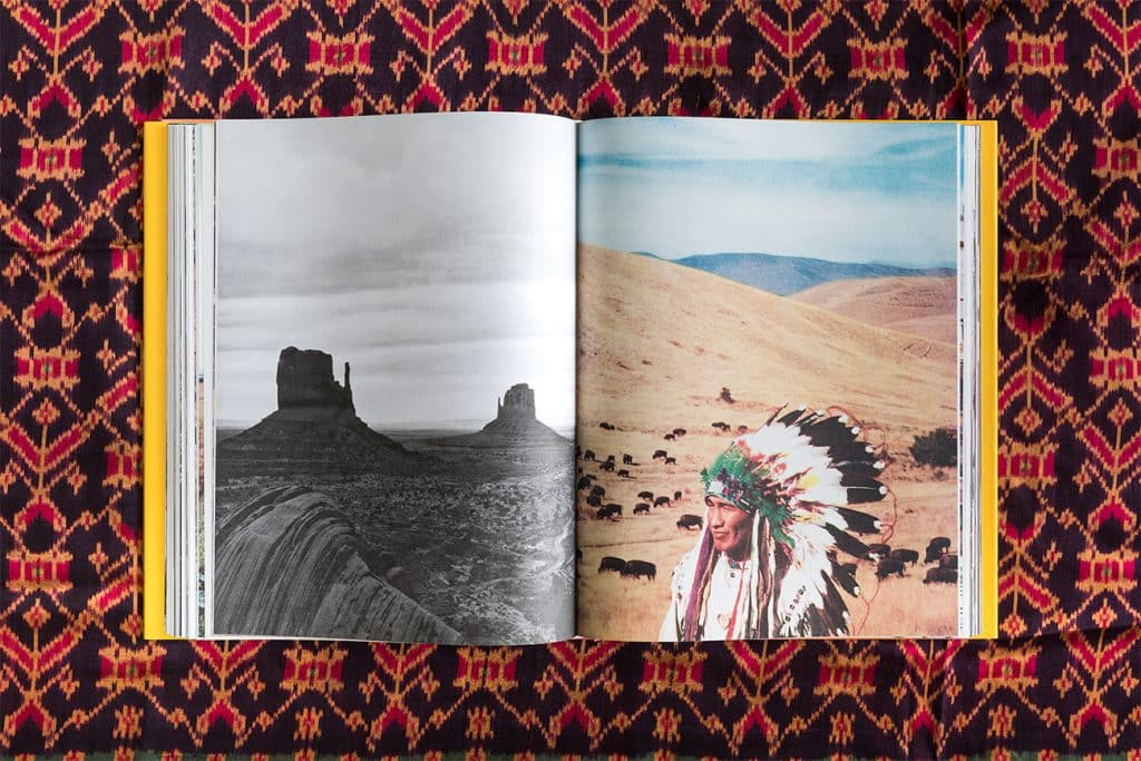 Holiday: The Best Travel Magazine That Ever Was book Rizzoli Pamela Fiori Monument Valley Arnold Newman Patrick Adams Native American