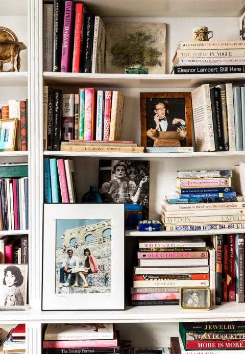 Holiday: The Best Travel Magazine That Ever Was book Rizzoli Pamela Fiori apartment