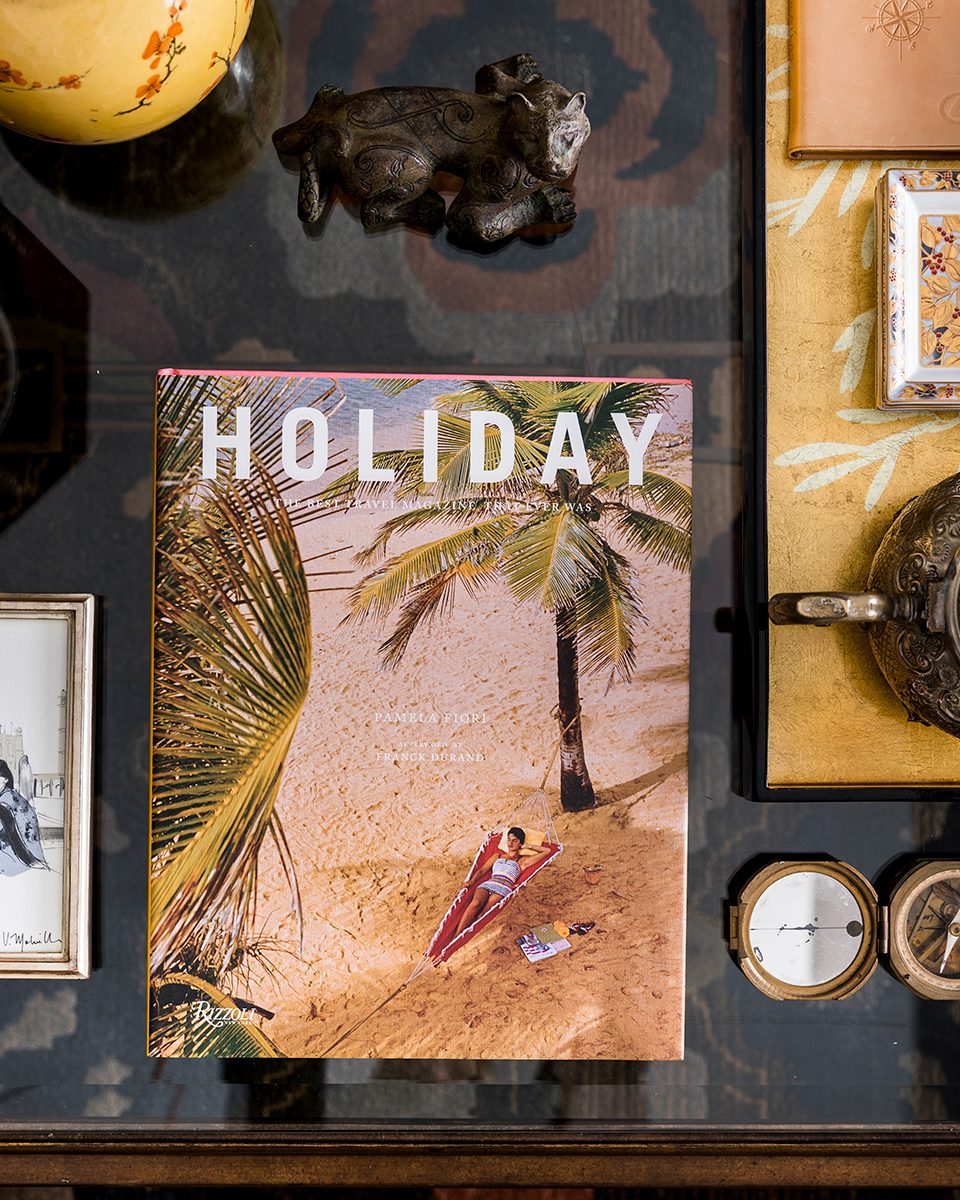 Why 'Holiday' Is the Best Travel Magazine That Ever Was