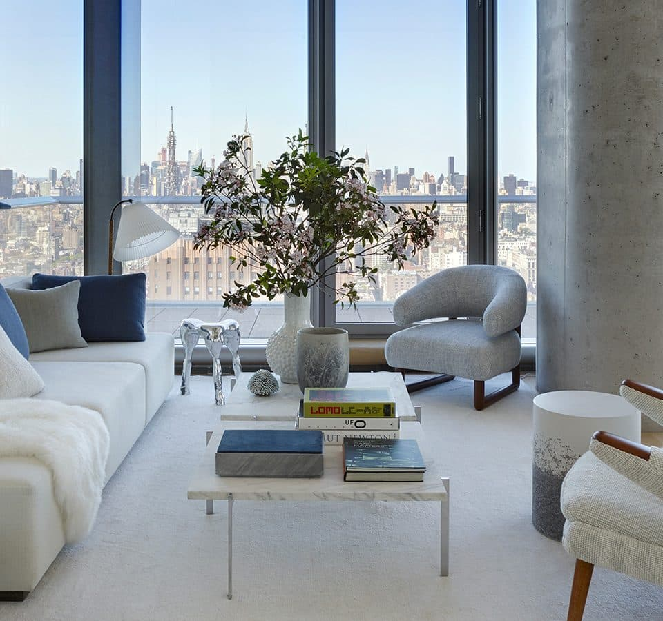 GRADE Earns Stellar Marks for Its Home Designs in Manhattan and Beyond