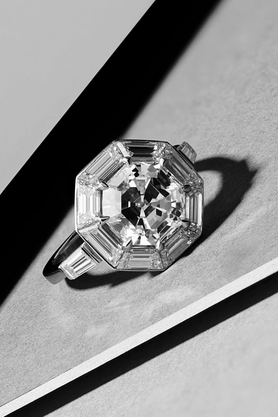 Old Diamonds Have Become a Gem of Choice for Millennials