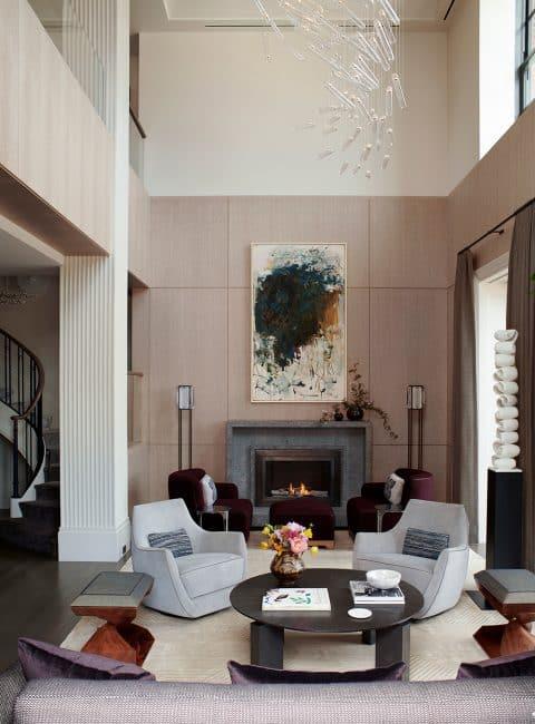 Wesley Moon penthouse